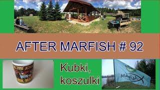 After Marfish # 92 Kubki, koszulki. Liga Marfisha. Live chat - Na żywo