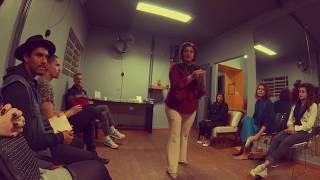 A Dança do Autoconhecimento por Deusa Samú - INTEGRA