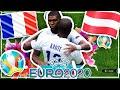 UEFA EURO 2020: FRANKREICH ⚽ EURO 2020 #4 vs Österreich