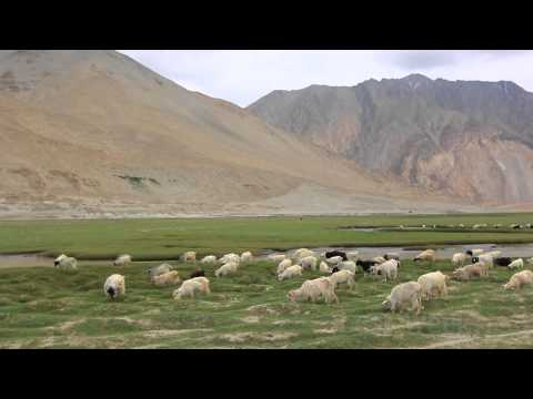 The insider LEH LADAKH_भारत INDIA EP13 Travel Channel Thailand (Tape 144 ) HD 1/3