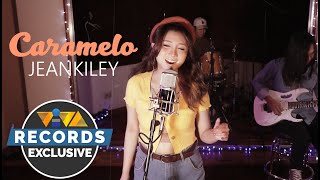 Caramelo - Jeankiley (Official Performance Video)