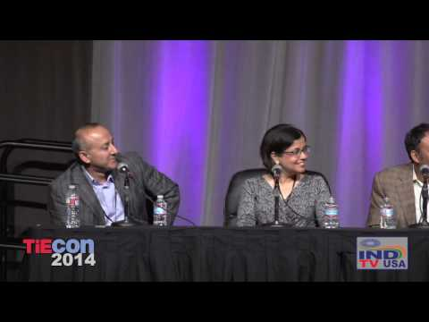 TiEcon 2014: How to effectively scale your startup