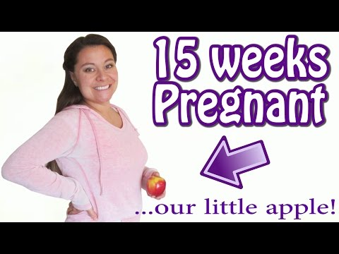 HOW TO TREAT A COLD OR FLU WHEN PREGNANT! (15 WEEKS PREGNANT)