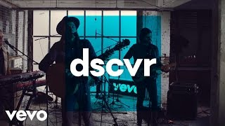 James Bay - When We Were On Fire (Live) - DSCVR ONES TO WATCH 2015