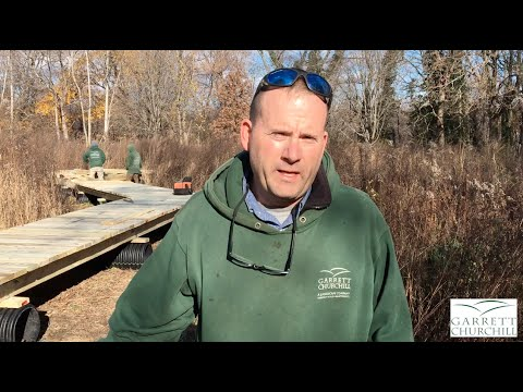 Elkins Park Boardwalk Project   Garrett Churchill