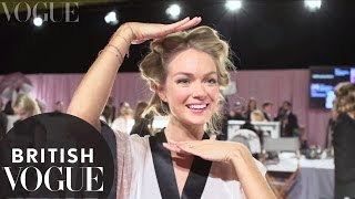 Victoria's Secret Angels | 10 Things You Didn't Know | British Vogue