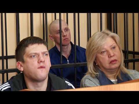 Убийц адвоката Валерия Жуганова осудили в Нижнем Тагиле