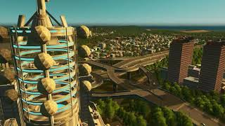 Cities Skylines PS4 Launch Trailer