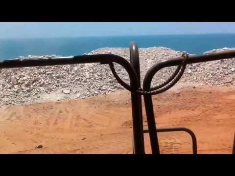 "Australian Mining ""A Birds eye view Iron Ore"""