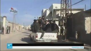 الائتلاف الوطني السوري المعارض يدين ذبح الفتى الفلسطيني في حلب
