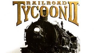 Railroad Tycoon 2 - Ich mag Züge | Angespielt / Gameplay