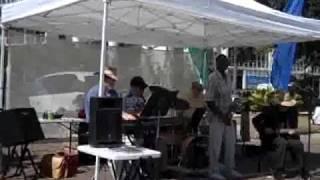 The Gulf Coast Jazz Quartet - Stolen Moments