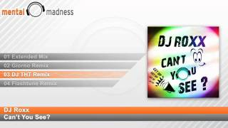 dj roxx can t you see official teaser techno 2012 hands up song