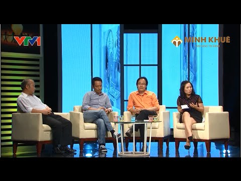 Luật sư Lê Minh Trường tham gia chương trình 60 phút mở trên VTV6