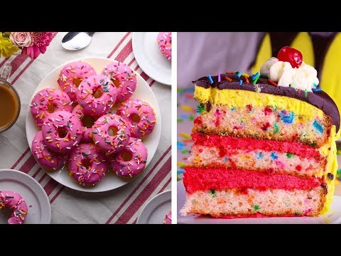 our-2018-faves-|-cake-recipes-&-dessert-ideas-by-so-yummy