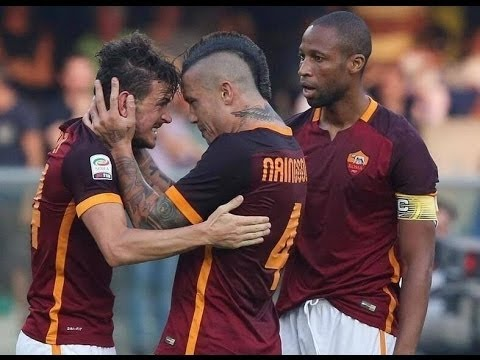 Download As Roma vs Lazio 3 2 ★ All Goals & Highlights HD  Copa Italia  04 April 2017