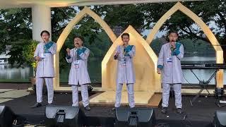 JUARA I Festival Seni Ramadhan KEMENAG RI 2021 Mengemis Kasih-SNADA Live Performances By NPRO