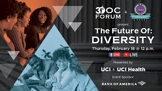 The Future of: Diversity