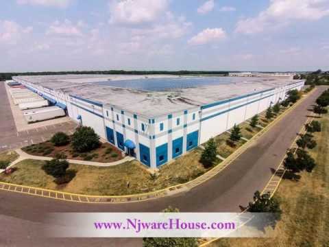 New jersey commercial real estate