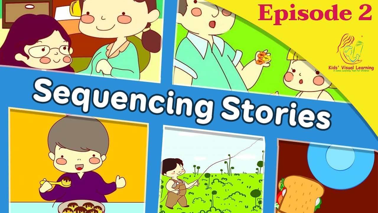 Download Sequencing Stories - Episode 2