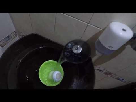 Как разогреть молоко (Лайфхак)