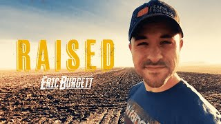 Eric Burgett - Raised (Official Music Video)