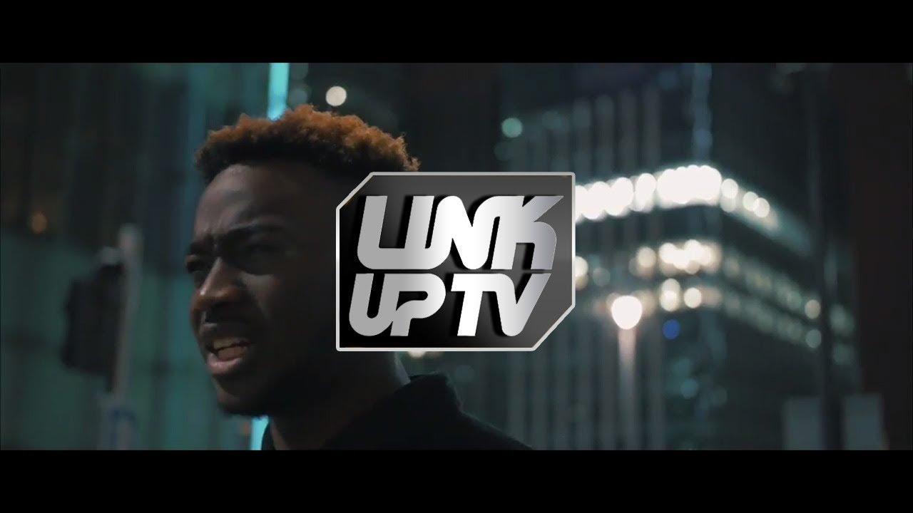 Whvsper - Myself [Music Video] | Link Up TV