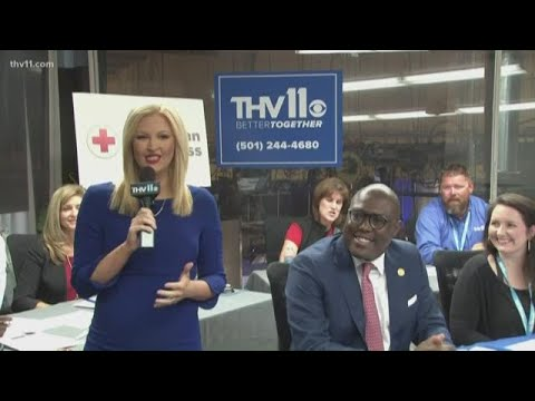 Phone bank to help flood recovery