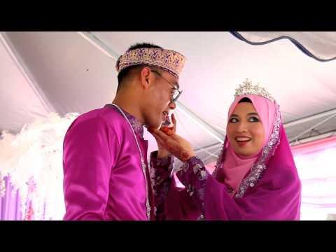 Wedding Husni&Mira