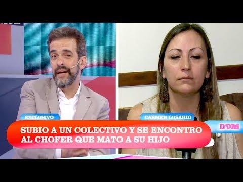 El diario de Mariana - Programa 16/11/17