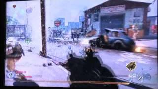 Modern Warfare 2 - Demolition @ Downtown (Part 2)
