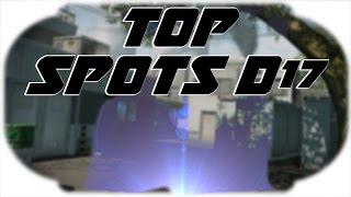 Warface TOP spots D17