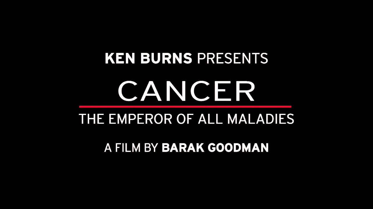 Lls Supports Cancer: The Emperor Of All Maladies