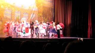 Nutcracker - Mother Goose Scene - 12-07-2008