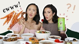 Eating Collagen For Good Skin?! ft. Susan Yara | Chriselle Lim