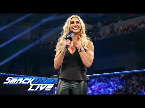 Wwe Smackdown Live Highlights This Week Kofi Owns The Gauntlet Match