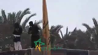 هوسات عادل ابن ايعيص تشييع الشيخ سردال المغامس عساكره و الدريس