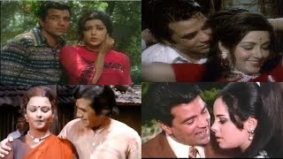 Superhit Songs of 1973 - Top Bollywood Romantic HIts - Vol. 1