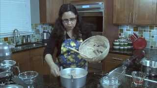 How To Make A Gluten-free Chocolate Nut Cake