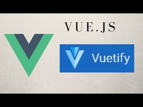 Three Vue js Vuetify Tips (Grid System, Buttons, Alerts