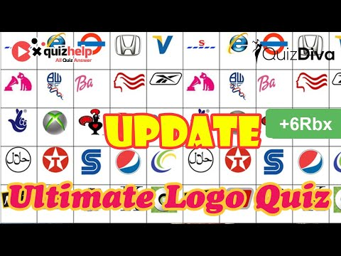 [Update] Ultimate Logo Quiz Answers | Quiz Diva | QuizHelp.Top