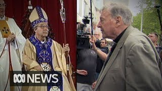 George Pell guilty of sexually abusing choirboys | ABC News
