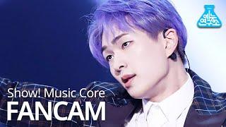 [예능연구소] 샤이니 온유 직캠 'CØDE' (SHINee ONEW FanCam) @Show!MusicCore MBC210306방송