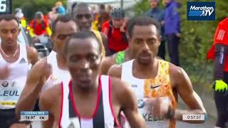 Resumen del Maratón de Berlín 2019: Bekele regresa