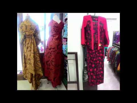 Galeri Batik Banyumasan Purwokerto