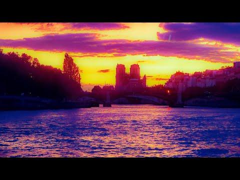 A Bastille Day-Sunset Dinner-Cruise On The River Seine, Paris