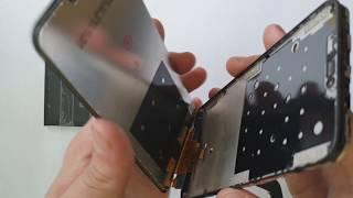 Xiaomi Mi A2 Lite замена экрана. Aliexpress экран.