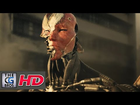 """A Sci-Fi Short Film: """"SINGULARITY"""" * - by The Bicycle Monarchy 