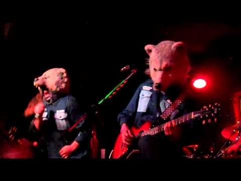 MAN WITH A MISSION Never Fxxkin' Mind The Rules/Take What You Want SF CA 7/8/2014