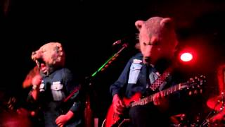 Man With A Mission Encores Never Fxxkin Mind The Rules and Take Wha...
